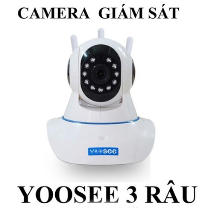 CAMERA YOUSEE 3 RÂU