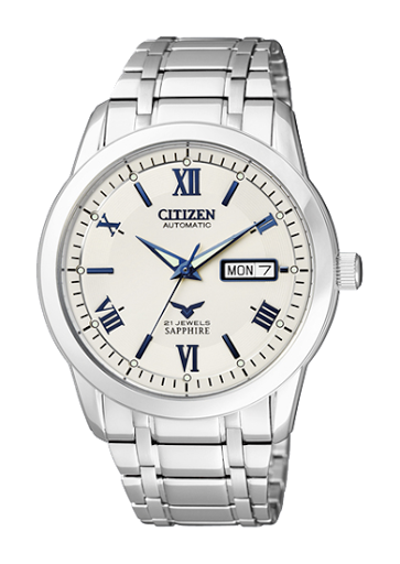 Đồng hồ nam cao cấp Automatic Citizen NH8290-59AB